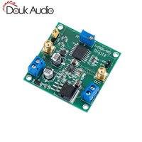 Module amplificateur d'instrumentation NA114 différentiel à Gain de temps unique 1000