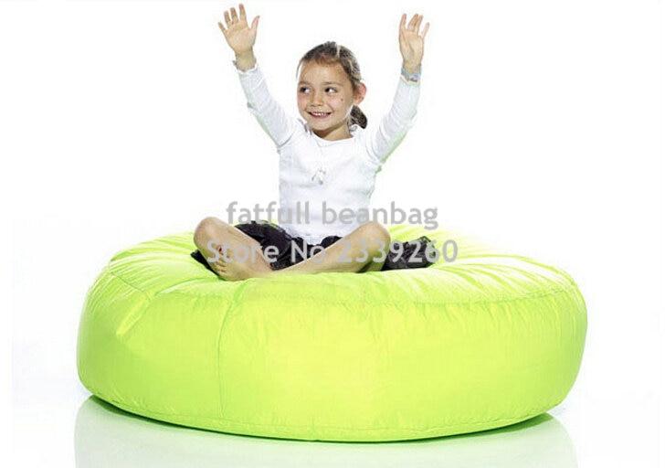 Online Get Cheap Lime Green Bean Bag Chair Aliexpress Com