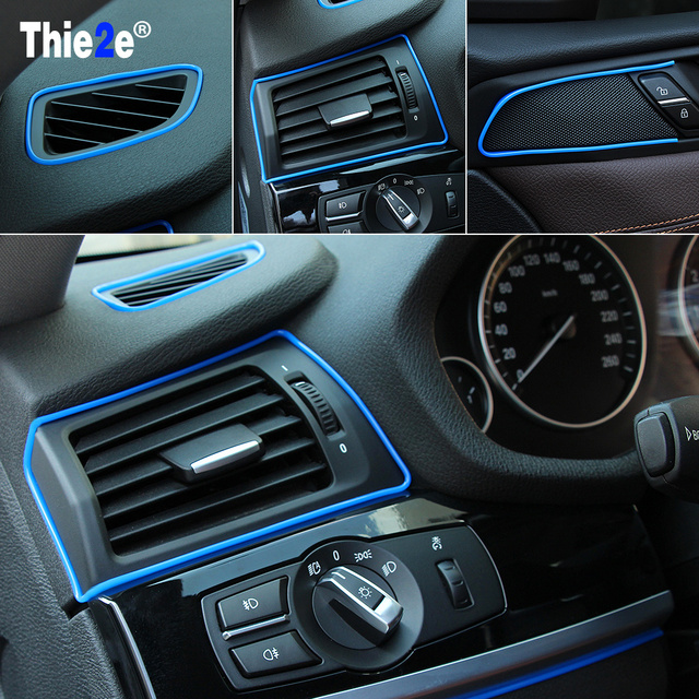5m refitting accessories car decoration for renaul captur vw passat b5 vw polo golf 5 e60 e36. Black Bedroom Furniture Sets. Home Design Ideas