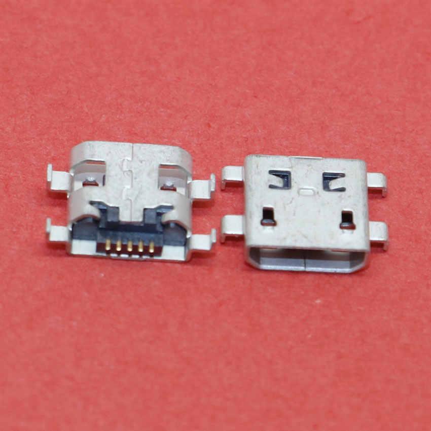 Złącze Micro USB Port gniazdo ładowania gniazdo Micro USB powszechnie stosowany 5pin płaskie portu 4 stopy DIP 5 P dla telefon z systemem android, MC-308