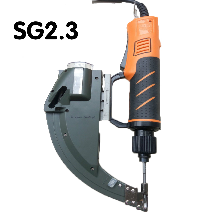 цена на 1PC SG2.3 series Precision automatic screw feeder,high quality automatic screw dispenser,Screw Conveyor
