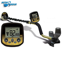 Hot Sale Gold Bug Pro Underground Metal Detector Coin Hunter Pointer Gold Wiring Fisher Detector DIY Price Finder Digger