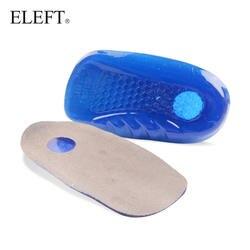 Eleft стельки для обуви Стельки стелька шоль подошва для обуви СТЕЛЬКИ супинаторы для обуви массажный коврик для ног Шокер ортопедические