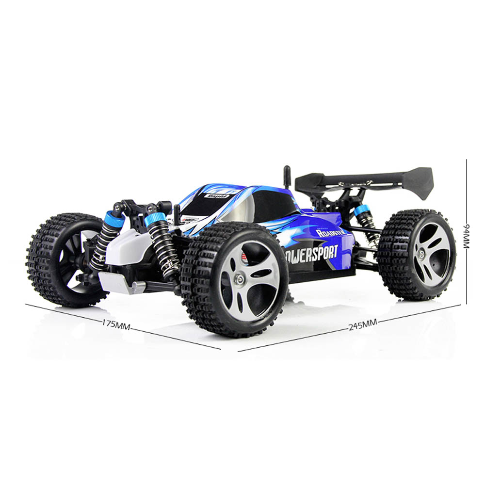 Lynrc-A959-RC-Car-24G-Radio-Remote-Control-Model-Scale-118-Rally-Shockproof-Rubber-wheels-Buggy-Highspeed-Off-Road-4