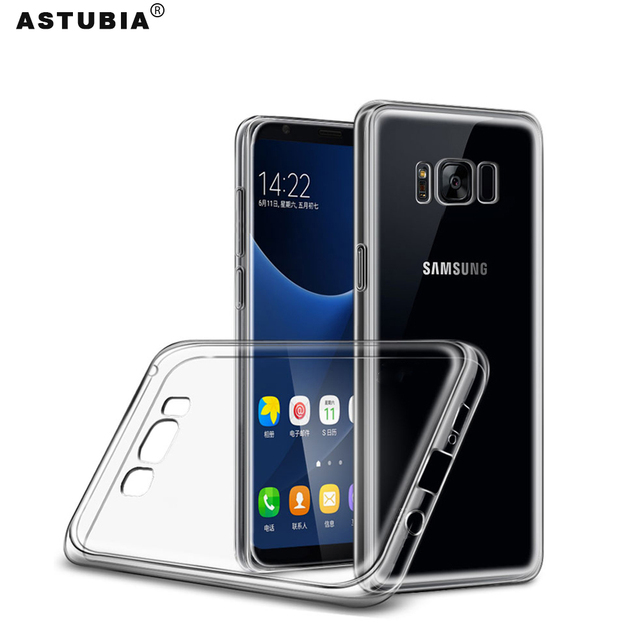 samsung clear cover s9