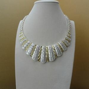 Image 2 - Yuminglai Dubai Gold  Jewellery African Jewelry Sets for Women FHK6141