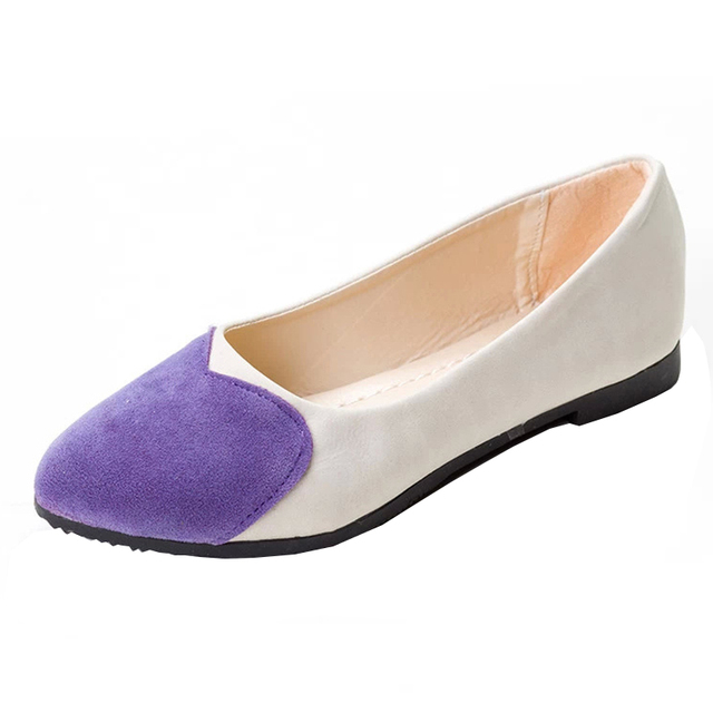 Pointed Toe Chic Slip On Flats shop for sale supply online buy cheap best seller discount best prices Fip16vhzQX