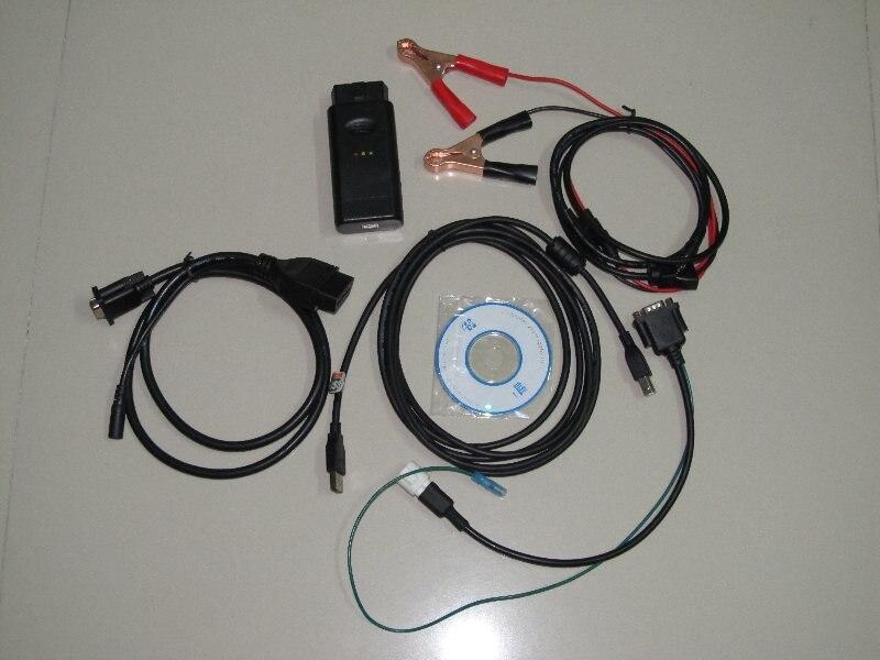 Fabrik bieten motorrad motorrad scanner diagnose-tool für yamaha mit kabel 2 jahre garantie