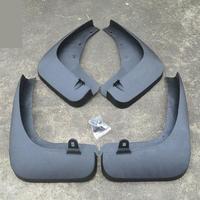 Papel plástico da lama do bloco do fender para o estilo do carro de 2009 2013 infiniti fx35/37/50|mud fender|paper for|paper block -