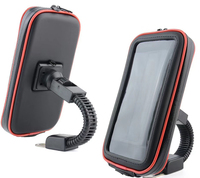 Touch Screen Bicycle Motocycle Bike Mobile Phone Holders Case Bags For Huawei Honor View 10 P