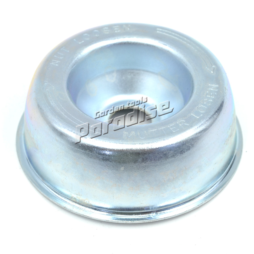 Quality Grass Trimmer Brush Cutter Gear Case Cover Plate Fit M12 Nut Size 2PCS  цены