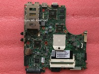 585221 001 Laptop Motherboard Fit For HP Probook 4515S 4416S Notebook mainboard DDR2 100% tested work