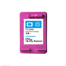 Картридж для HP 121 картридж для HP Deskjet F4283 F2423 F2483 F2493 F4583 D1663 D2500 D2560 D2563 принтер для HP 121
