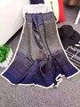 102357 22 cores 180x65 cm 2016 Recentes das Mulheres Moda Lenço De Seda, Lenço da forma, Seda das senhoras lenço, retângulo Cachecol