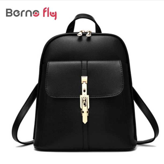 2017 Fashion Women Backpack zipper School Bags For Teenagers Girls Preppy style PU leather bagTop-handle Backpacks 2017 new fashion backpacks men travel backpack women school bags for teenagers girls pu leather preppy style backpack