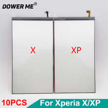 Dower Me 10Pcs/Lot LCD Screen Back Light Board Display Backlight Film For Sony Xperia X F5121 F5122 XP Performance F8131 F8132 - DISCOUNT ITEM  0% OFF All Category