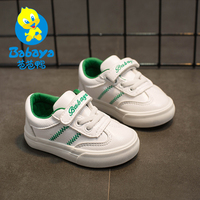 babaya children Leather shoes baby boy girl sneakers tenis infantil zapatilla zapato de los ninos bambini chaussure enfant fille
