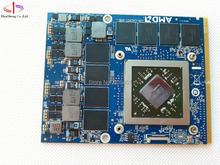 For DELL ALIENWARE M17X R3 Video card 216-0836036 Graphics Card HD 7970M Fully Tested
