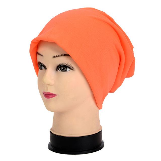 Spring Fashion Men Knitted Winter Cap Casual Beanies Men Women Solid Color Hip-hop Beanie Slouch Skullies Bonnet Unisex Cap Hats