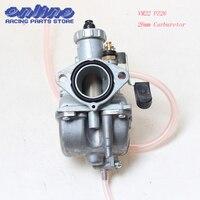 Mikuni High Performance VM22 PZ26 26mm Carburetor Carb For Motorcycle Dirt Pit Bike ATV QUAD 110cc