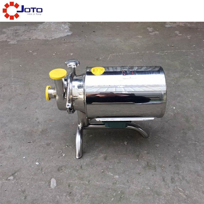 10000L/h 220v50hz 2.2kw alimentaire sanitaire en acier inoxydable lait pompe10000L/h 220v50hz 2.2kw alimentaire sanitaire en acier inoxydable lait pompe