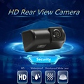 Новый HD Водонепроницаемый Автомобиль Обращая Заднего Вида Номерного знака Камера Для Ford Transit Connect