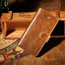 Manyetik Ayrılabilir Vintage Deri 2 1 Tasarım Flip Cüzdan Durumda kart tutucu Kapak iphone X 8 7 artı Samsung S8 S7 Kenar