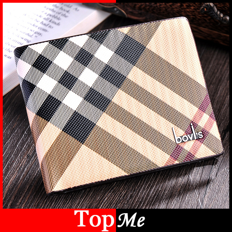 Men Wallets Good Quality Short Design Man Purses Money Bags Brand Male Business Clutch Wallet Burse ID Credit Cards Holder Bag 2016 famous brand new men business brown black clutch wallets bags male real leather high capacity long wallet purses handy bags