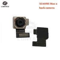 Back Camera Flex Cable Rear Big Camera Module For Xiaomi Mi MAX 2 Replacment Parts