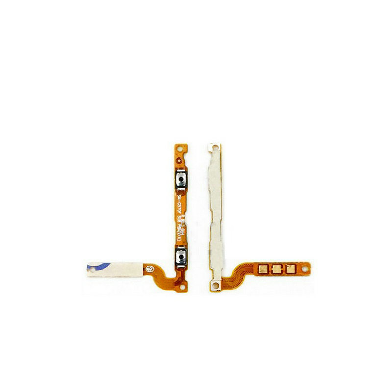 Volume Button Flex Cable For Samsung Galaxy J7 Prime G610 / On7 (2016)/ J5 Prime G570/ On5 (2016)