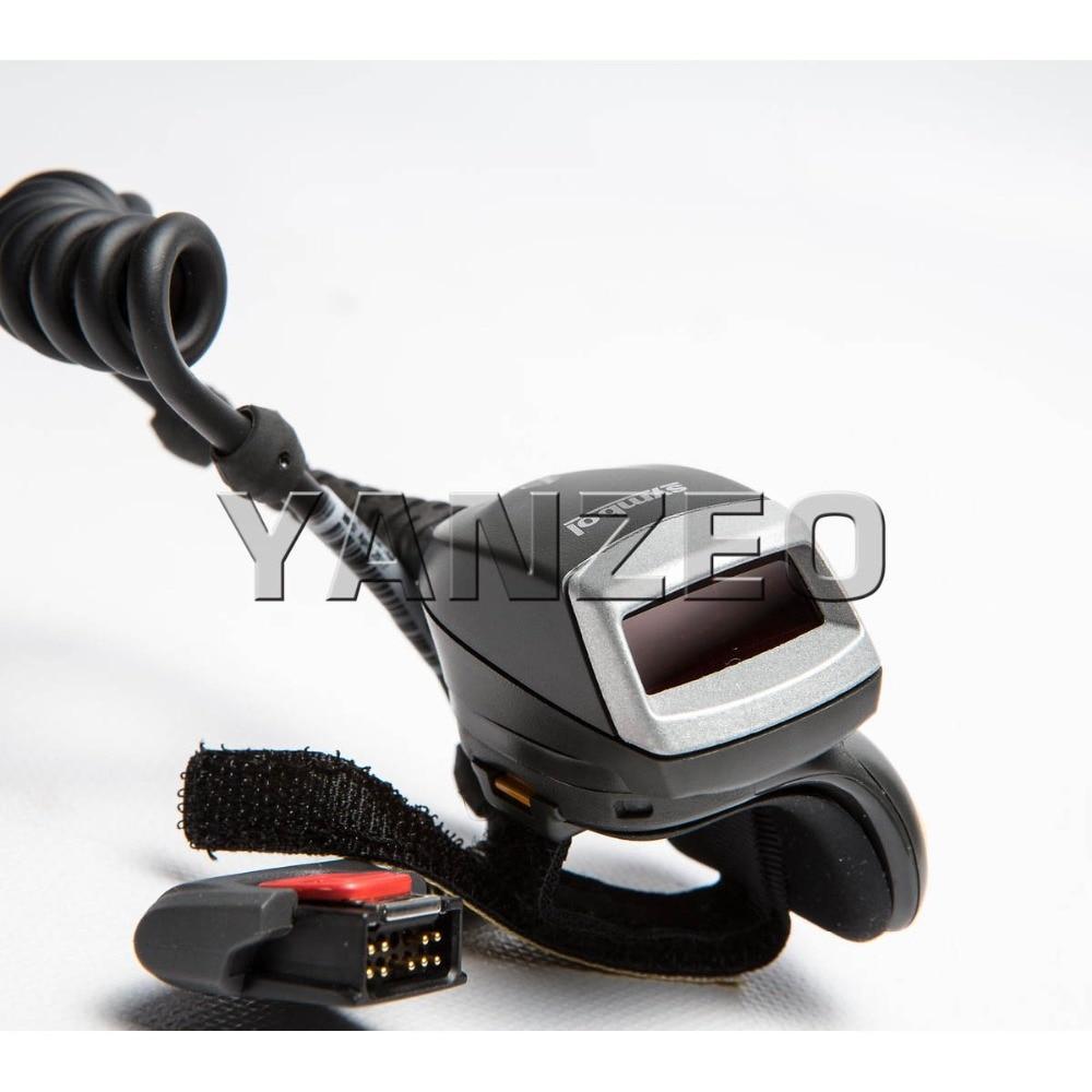 RS419 RS419 HP2000FSR For ZEBRA Symbol WT4090 WT41N0 Wearable Wrist Ring Handheld 1D Barcode Scanner