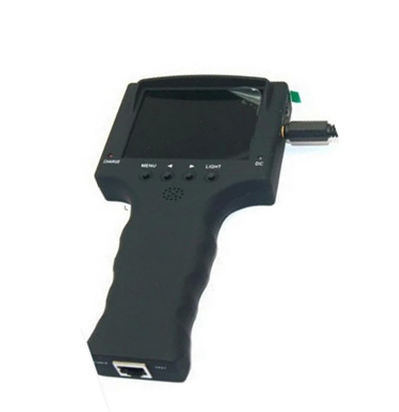 3.5 Inch TFT Monitor CCTV Tester For CCTV Camera 2 5 inch tft color lcd monitor cctv tester for cctv camera