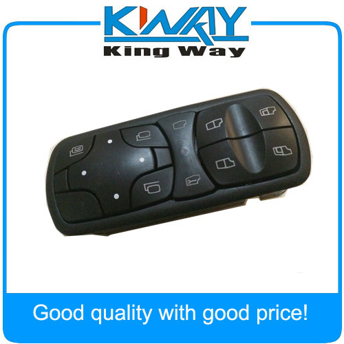 Door Control Switch for Mercedes Benz Truck Driver Side 9438200097