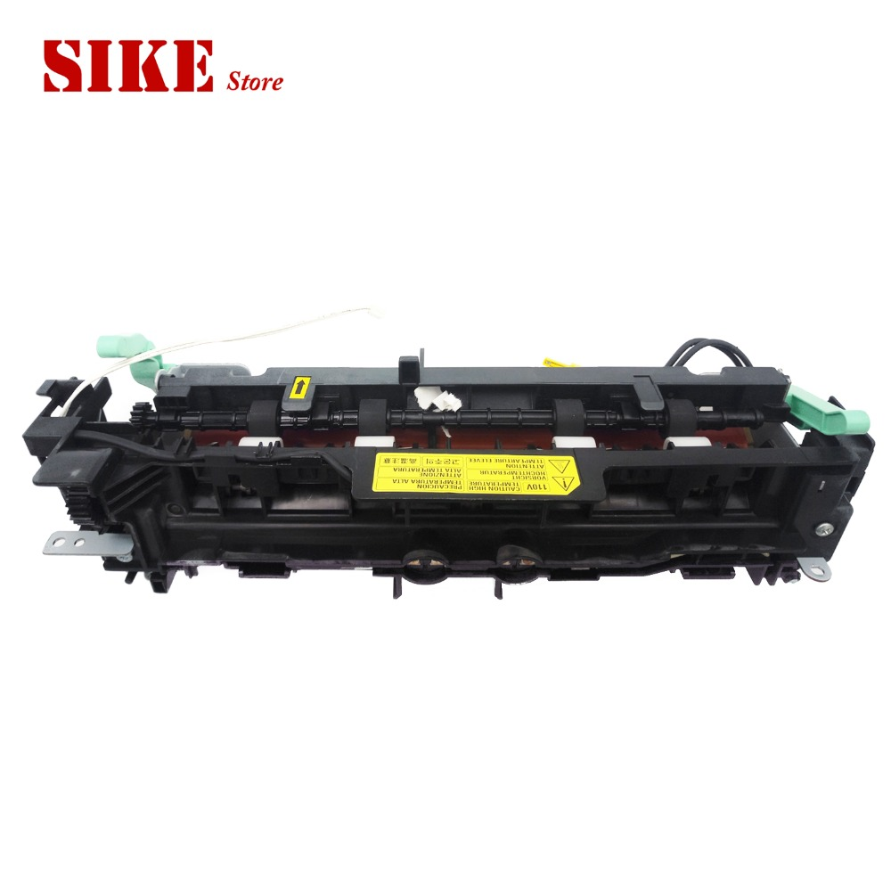Fusing Heating Unit Use For Fuji Xerox Phaser 3140 3155 3160 3160n Fuser Assembly Unit цены онлайн