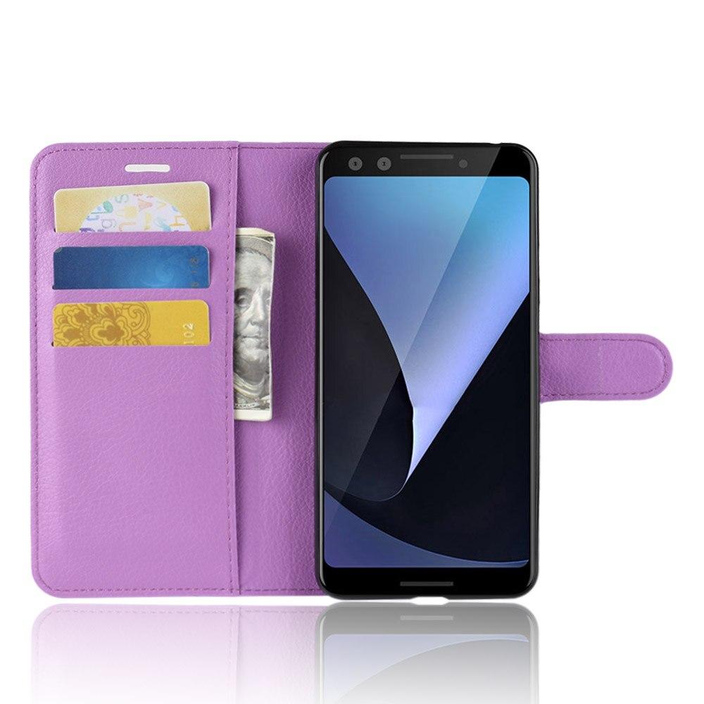 For Google Pixel 3 XL Case For Google Pixel 3 Case Flip Leather Cover Phone Case For Google Pixel 3 XL Pixel3 XL Pixel 3XL Case