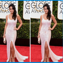 TPSAADE Celebrity Dresses Red Carpet dresses