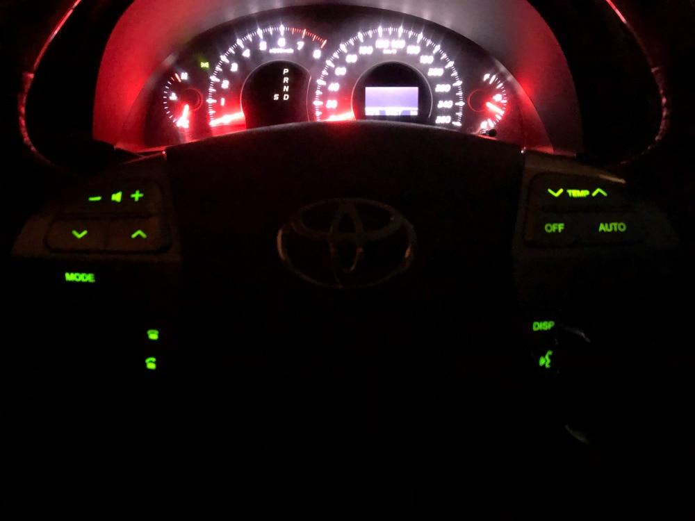 Toyota HIGHLANDER 84250-0E120 Təkər Səs İdarəetmə Düyməsi - Avtomobil ehtiyat hissələri - Fotoqrafiya 4