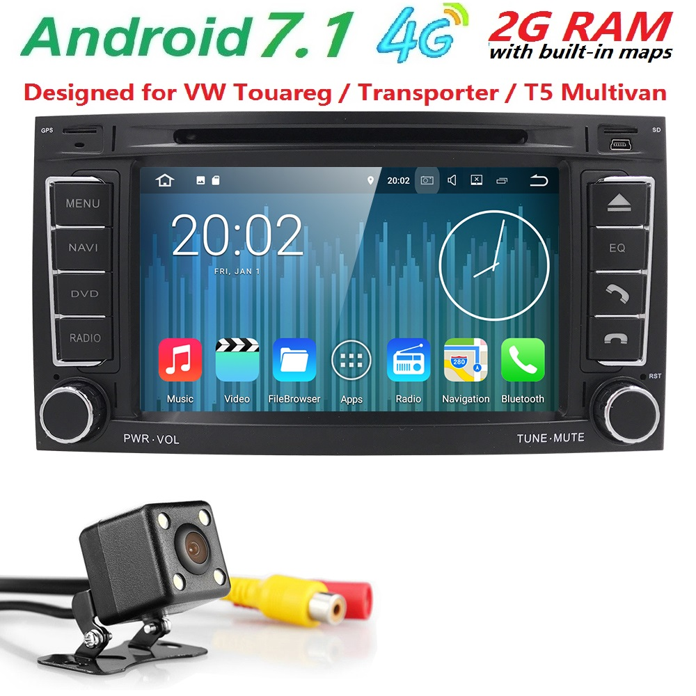 7 39 39 hd1024x600 android7 1 2din 4core car dvd gps radio for. Black Bedroom Furniture Sets. Home Design Ideas