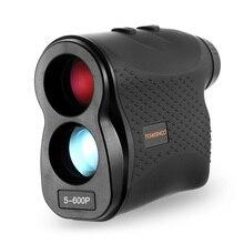 600 ярдов 6X25 мм лазерный дальномер для гольфа с флагом блокировки сканирования противотуманных режимов измерения скорости расстояния