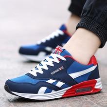 New Comfortable Men Shoes