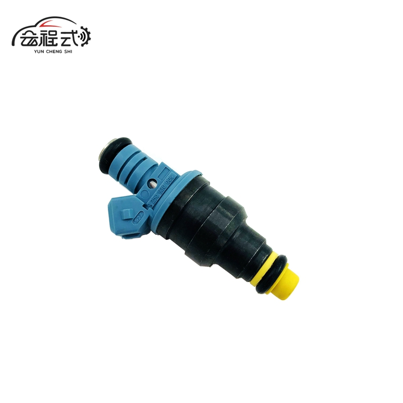 Купить с кэшбэком High Quality fuel injector/nozzle 9250930006 for Hyundai Accent OEM# 35310-22010