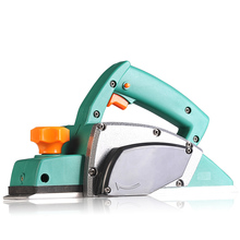 EP82 Portable Planer Wood Planer Household Multifunctional Planer Planer Woodworking Tools Power Tools