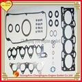 For MITSUBISHI CARISMA (DA_) 1.6 (DA1A) Engine Rebuilding Kits  4G94  Automotive Spare Parts Full Set Engine Gasket  MD974015