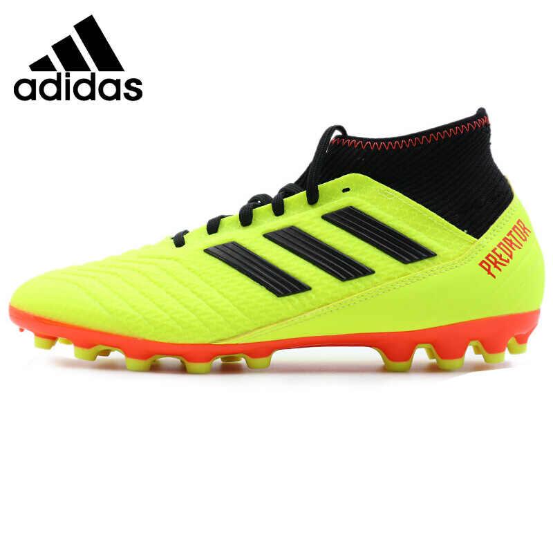 sin impuesto de venta gran selección venta de descuento Original New Arrival 2018 Adidas PREDATOR 18.3 AG Men's Soccer ...