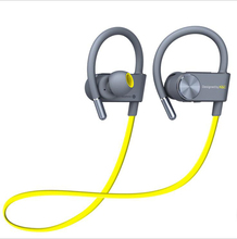 2018 Bluetooth headphones IPX4 waterproof  sports bass bluetooth earphone wireless headphone with mic for phone iPhone xiaomi fiio fb1 bluetooth 4 1 aptx aacsupport wireless headphone sports bass bluetooth earphone with mic for phone iphone xiaomi