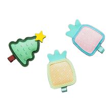 Baby Portable Mosquito Repellent Buckle Safe Child Infants Cartoon Kids Indoor Outdoor Anti-mosquito Insect Clip New