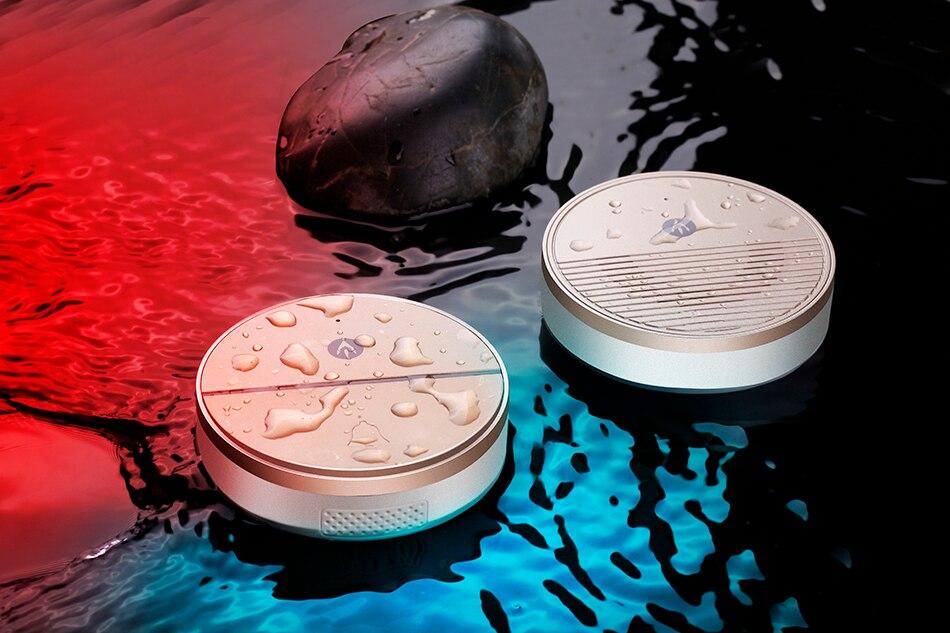 Audio Wireless Doorbell 9