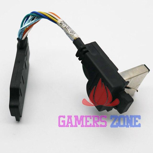 交換修理 Xbox 360 の Hdd 用アダプタ接続ケーブル、マイクロソフト Xbox 360 脂肪ハードドライブディスクハードディスクケーブル