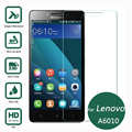 For Lenovo Lemon A6010 Tempered glass Screen Protector 9h 2.5 9h Safety Protective Film on A6000-l A 6010 A6000 Plus A6000