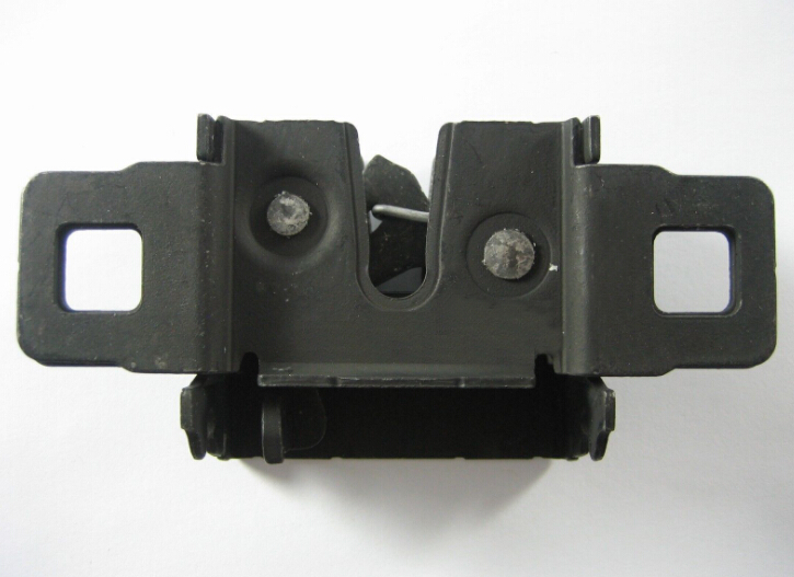 For Land Rover 06-15 Range Rover Sport Hood Lock Latch LR065339 подвеска компрессор насос oem крышка для land rover lr044026 lr044027